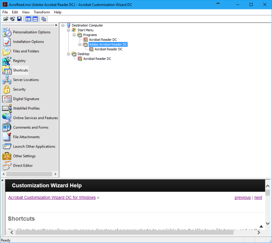 AdobeAcrobatReaderDC_Shortcuts