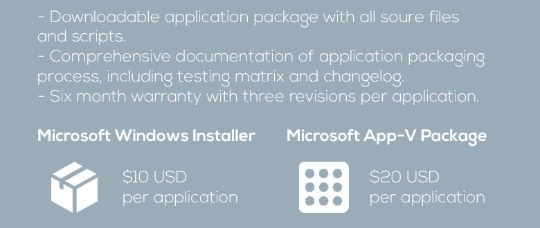 ApplicationPackaging_Description